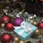 lusso Natale — Foto Stock #7660414