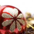 Christmas decoration — Stock Photo #7660463