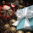 Luxury christmas — Foto de Stock