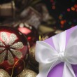 Luxury christmas — Stockfoto