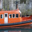 Rescue boat - Stockfoto