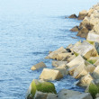 Breakwater — Stock Photo #7944759