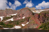 Rose Basin in the Mountain West — Stock Photo