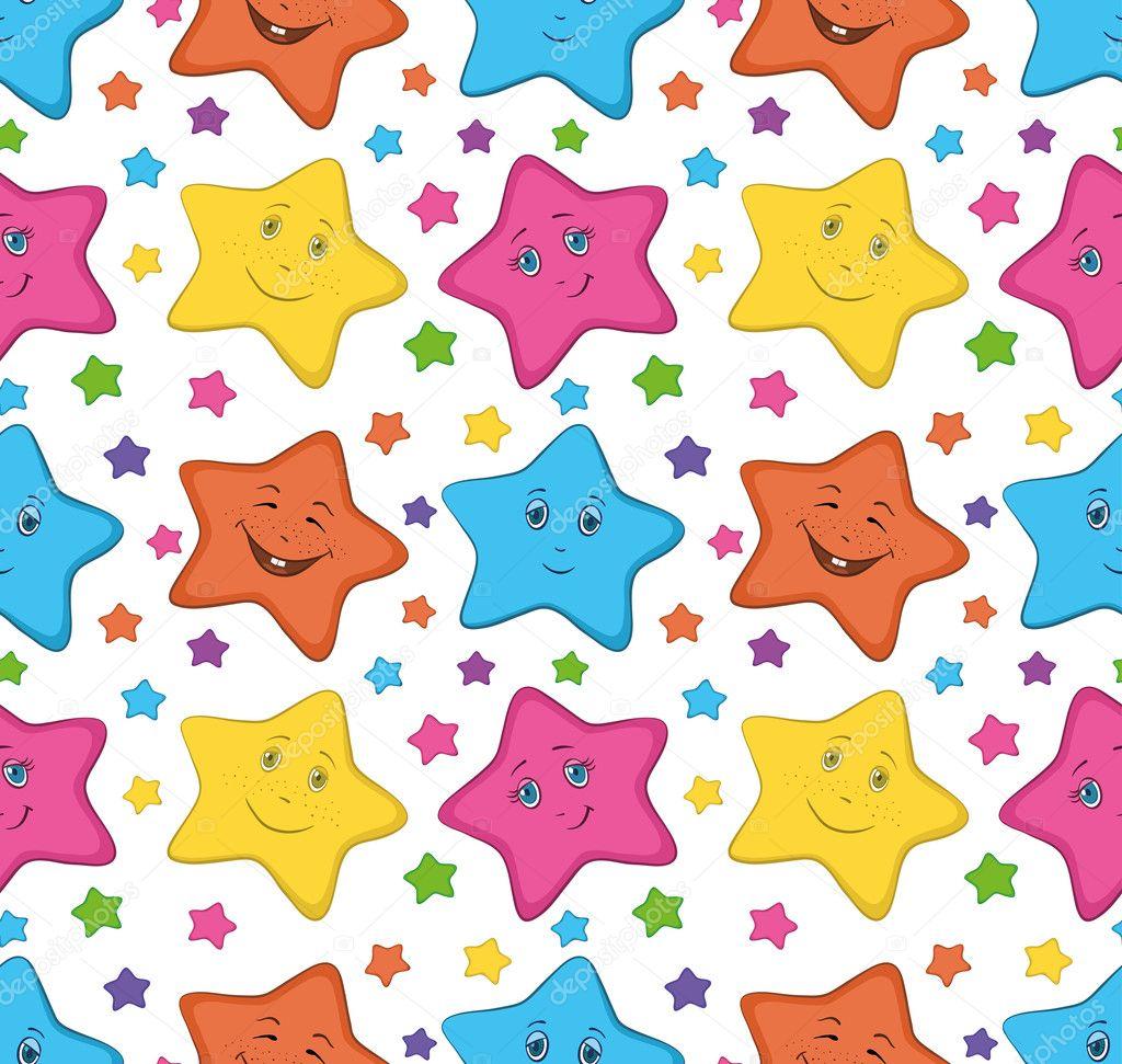 смайлики цветные: