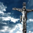 Royalty-Free Stock Photo: Crucifixion