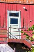 House door — Stock Photo