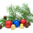 Christmas decoration — Stock Photo #7569062