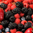 Berry mix 2 — Stock Photo #7899676