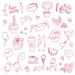 Royalty-Free Stock Vector Image: Hand Drawn