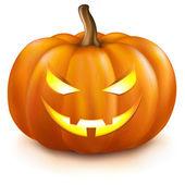 Pumpkin — Stock Vector