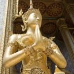 ������, ������: Statue of a legend Kinnaree