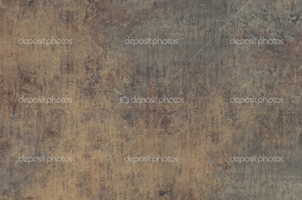 Rusty iron plate textured — 图库照片 #7123794