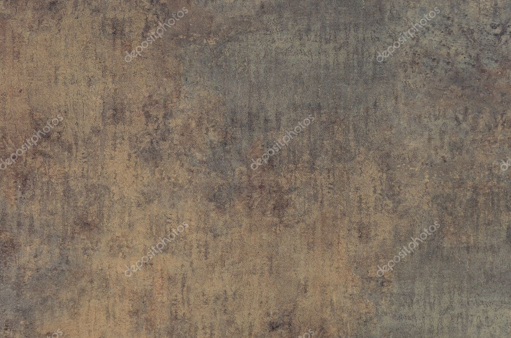 Rusty iron plate textured — Foto de Stock   #7123794