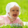 Little baby — Stock Photo