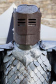 Knight armor — Stock Photo
