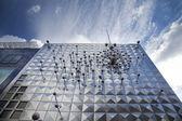 Arquitectura moderna — Foto de Stock