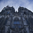 Stock Photo: Dom in koln