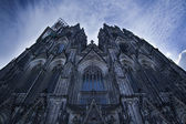 Dom in koln — Stock Photo