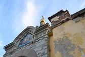 クロンシタットの正教会 — ストック写真