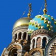 Royalty-Free Stock Photo: Church of the Savior on Blood
