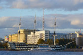 View of the St.Petersburg. — Stock Photo