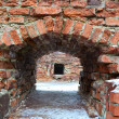 The ruins of the Brest Fortress — Stock Photo #7725235