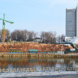 View of Minsk — Stock Photo #7834380