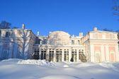 Chinese palace. Oranienbaum — Stock Photo