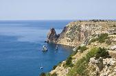 Fiolent, Crimea — ストック写真