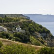 Stock Photo: Cape Fiolent, Crimea