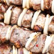 Kebab — Stock Photo #6835938