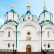 Church in ukraine — Stock Photo #7364564