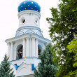 Church in ukraine — Stock Photo #7364566