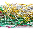 Tinsel - Stock Photo