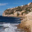 Stock Photo: Mallorcbeach