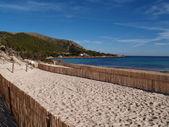 Mallorca beach — Stock Photo