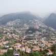 Stock Photo: Funchal in Madeirisland, Portugal