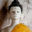 Ancient buddha statue in yala cave temple, thailand — ストック写真