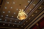 Luxury ceiling — Stock Photo