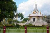 Tanrıkent'te yala şehir, tayland tapınak — Stok fotoğraf