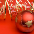 Christmas decoration — Stock Photo #7273936
