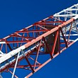 Communications Tower — Foto de stock #7274356