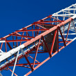 Communications Tower — Stockfoto #7274356