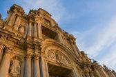 Jerez's charterhouse — Stock Photo