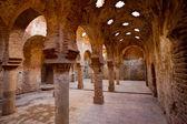 Arabic baths of Ronda — Stock Photo