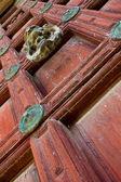 Doorknocker — Stock Photo
