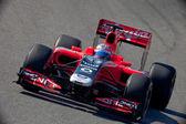 Team Virgin F1, Timo Glock, 2011 — Stock Photo