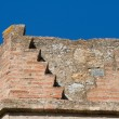 Details of the Castle of Aracena — Stock Photo