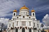 Mesih saviour Katedrali — Stok fotoğraf