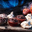 Halloween sweets — Stock Photo #7144032